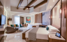 Hilton Playa Del Carmen - Junior Suite Double