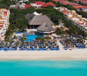Viva Wyndham Maya Playa Del Carment Mexico - Resort