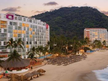 Hyatt Ziva Puerto Vallarta Mexico - Resort