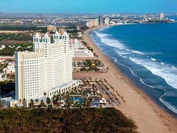 Riu Emerald Bay Mazatlan Mexico - Resort