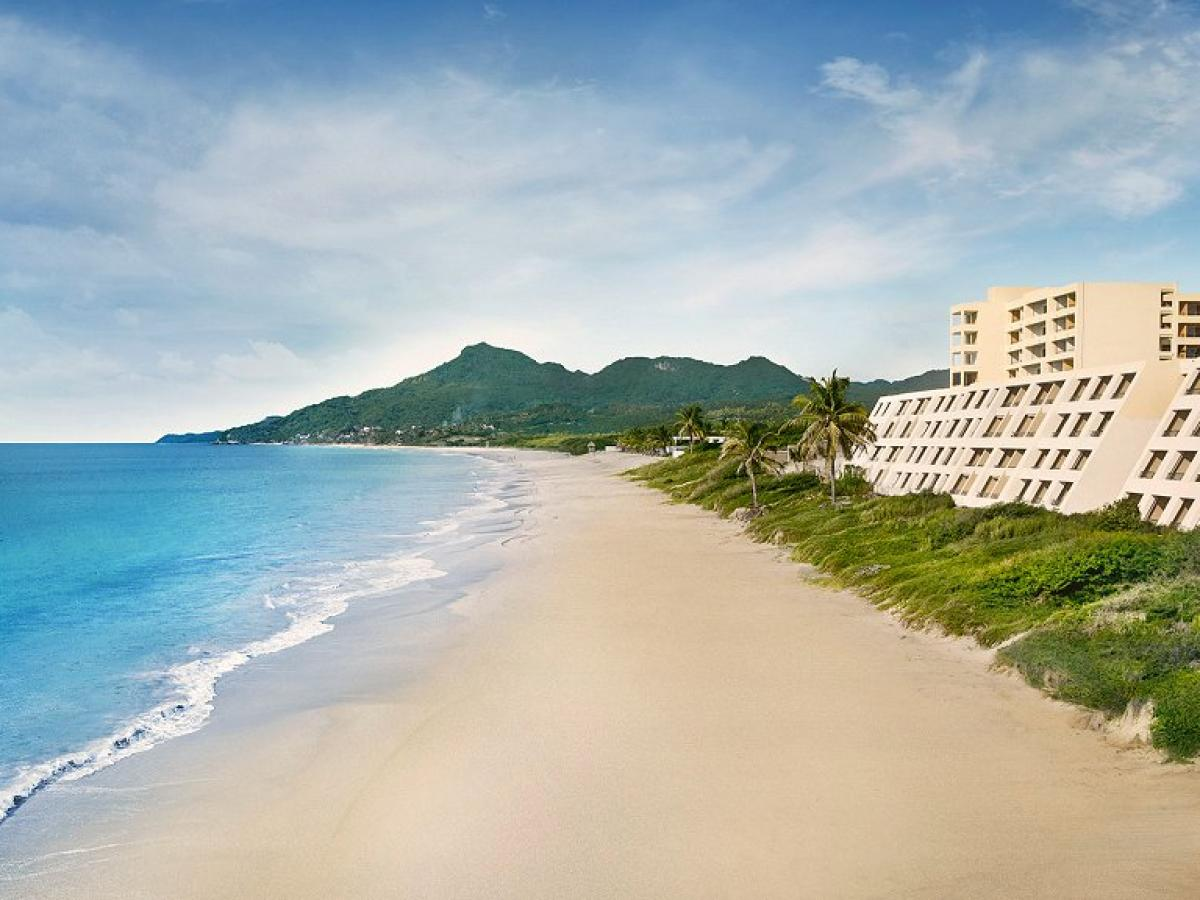 Iberostar Playa Mita Allinclusiveresorts Com