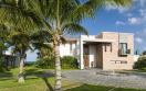 Villa Esmeralda Riviera Maya Mexico Front