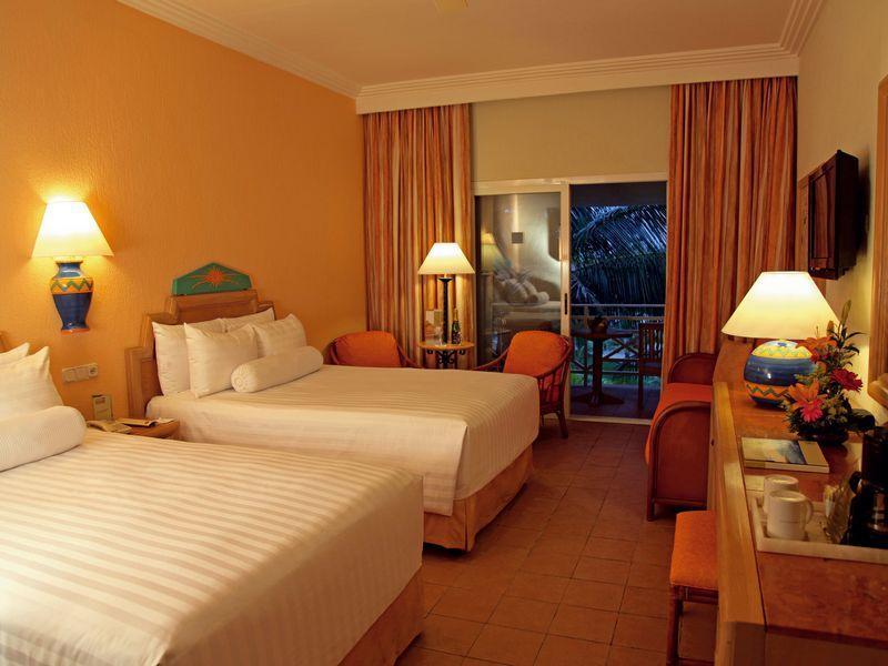 Stsvacations Barcelo Maya Grand Resort Caribe