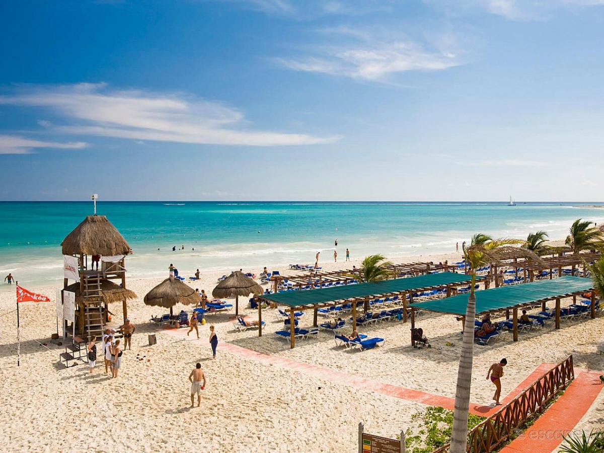 Catalonia Playa Maroma Allinclusiveresorts Com