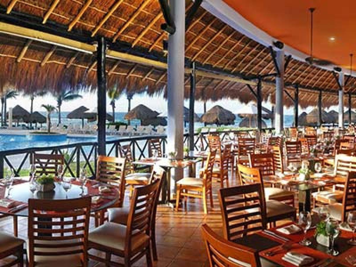 Catalonia Riviera Maya Mexico - La Brisa