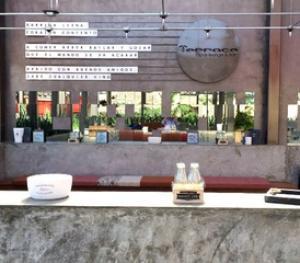 Catalonia Riviera Maya Mexico - Terrace Tapas Bar & Lounge