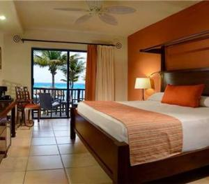 Catalonia Riviera Maya Resort & Spa Mexico - Superior Oceanfront Room