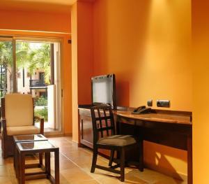 Catalonia Riviera Maya Mexico - Privileged Suite