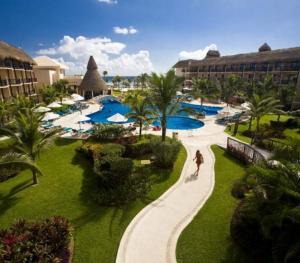 Catalonia Riviera Maya Mexico - Resort