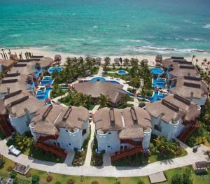 El Dorado Casitas Royal Riviera Maya Mexico - Reort