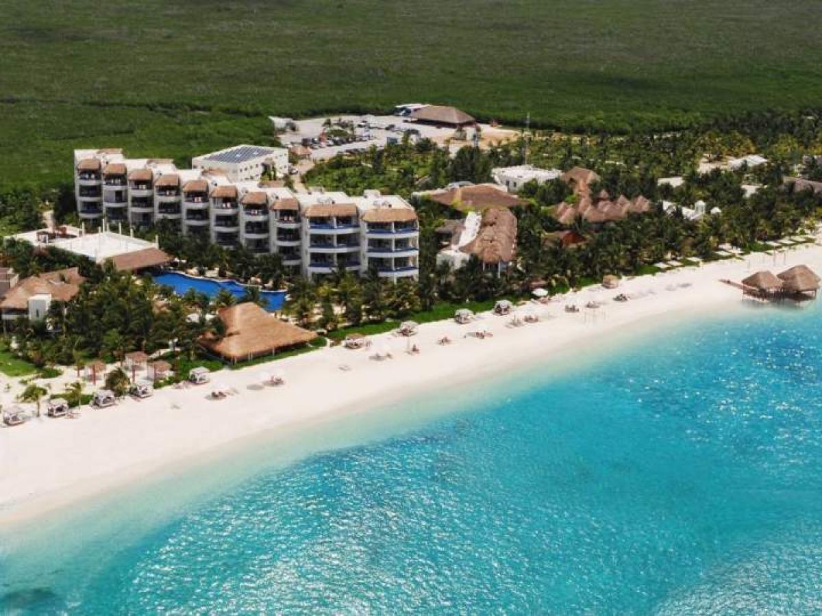El Dorado Maroma Allinclusiveresorts Com