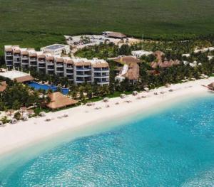 El Dorado Maroma Riviera Maya Mexico - Resort