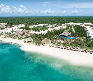 El Dorado Royale Riviera Maya Mexico - Resort