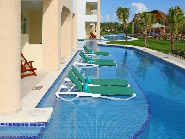 El Dorado Seaside Suites Allinclusiveresorts Com