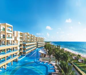 Generations Spa Resort & Hotel Riviera Maya Mexico - Resort