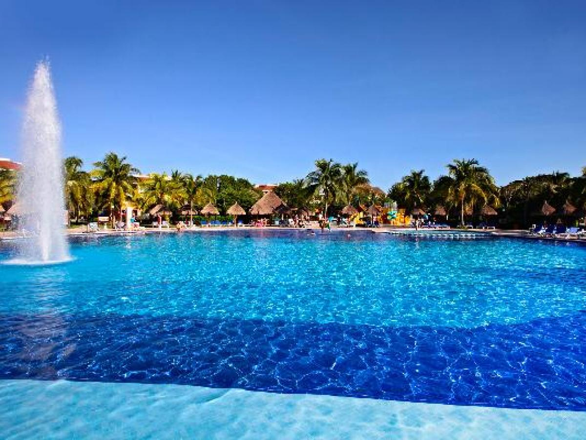 Stsvacations Grand Bahia Principe Coba