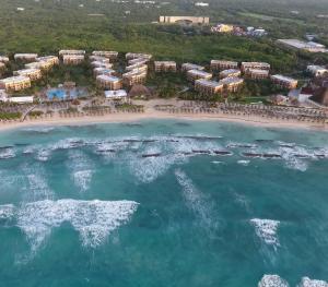 Gran Bahia Prinicipe Coba Riviera Maya Mexico - Resort Grounds