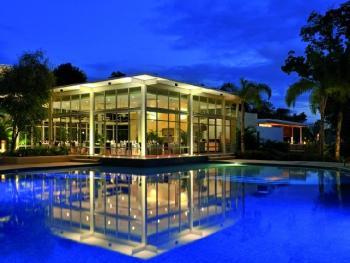 Luxury Bahia Principe Sian Ka'an DPC Riviera Maya Mexico - Resort