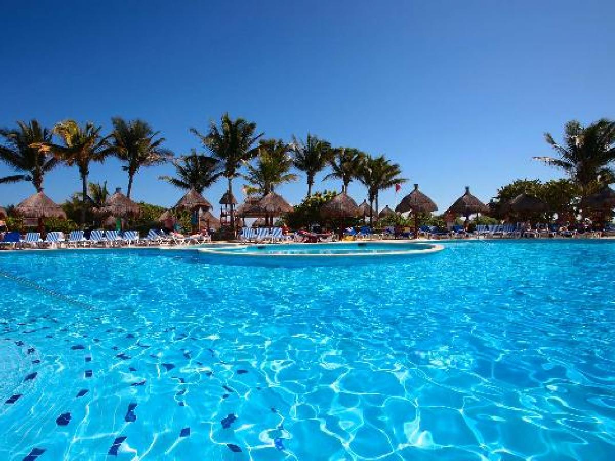 Grand Bahia Principe Tulum Allinclusiveresorts Com