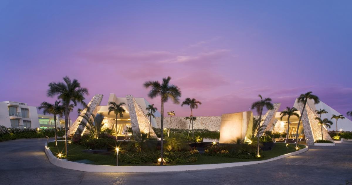 Grand Sirenis Riviera Maya Resort and Spa - Mexico - Riviera May