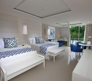 Grand Sirenis Riviera  Maya Resort & Spa Mexico - Superior Junior Suite