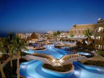 Hard Rock Hotel Riviera Maya - Mexico - Riviera Maya