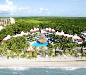 HIdden Beach Mexico - Resort