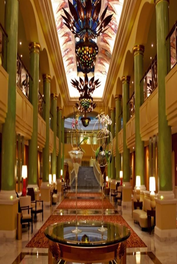 Stsvacations Iberostar Grand Hotel Paraiso
