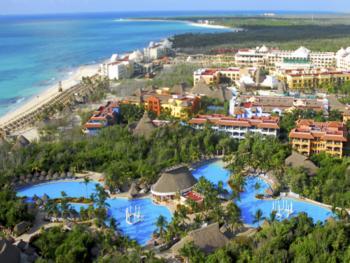 iberostar Paraiso Del Mar Riviera Maya Mexico - Resort