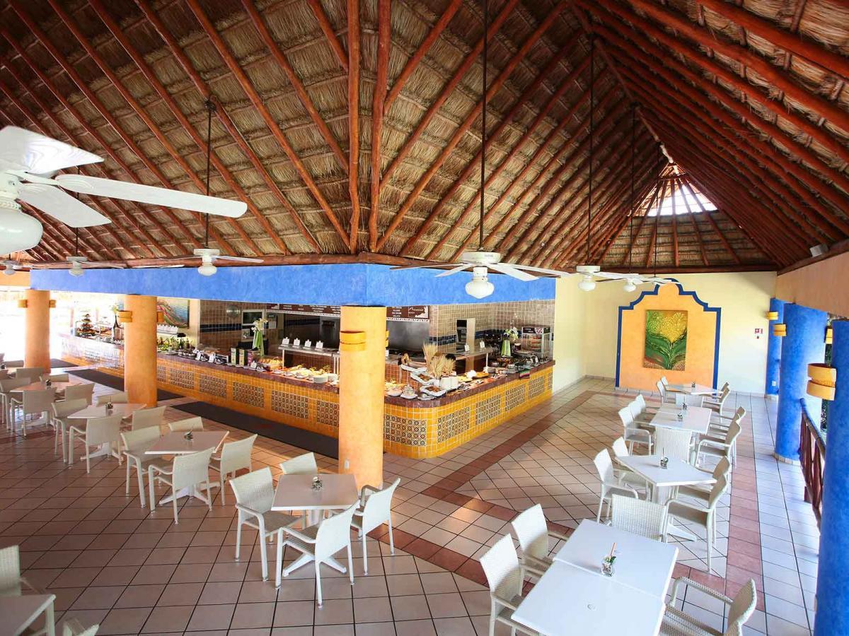 Luxury Bahia Principe Akumal Mexico - El Acuario