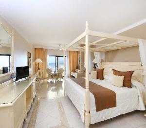 Luxury Bahia Principe Akumal Mexico - Junior Suite Deluxe