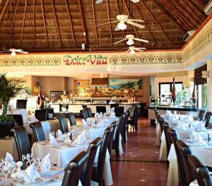 Luxury Bahia Principe Akumal Mexico - Dolce Vita