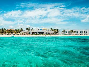 Oasis Tulum Lite Riviera Maya Mexico - Resort