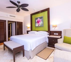 Occidental Xcaret Riviera Maya - Junior Suite
