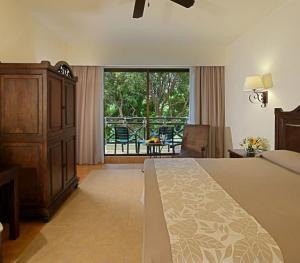 Occidental Xcaret Riviera Maya - Royal Level Suite