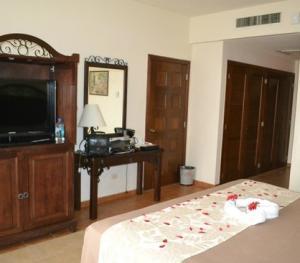 Occidental Xcaret Riviera Maya - Deluxe Romance Room