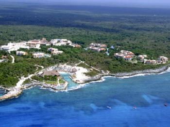 Occidental Grand Xcaret - Mexico - Riviera Maya