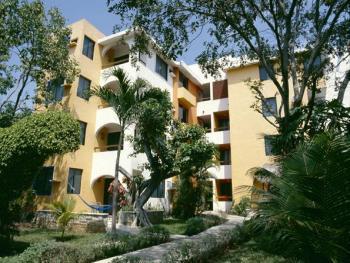 Real Playa del Carmen Hotel & Beach Club - Mexico - Riviera Maya
