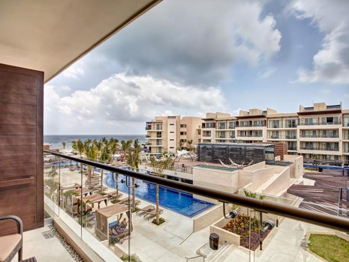 Royalton Riviera Cancun Resort  Spa