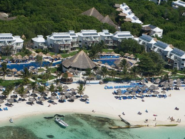 Sandos Caracol Eco Resort Spa All Inclusive Reviews