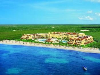 Secrets Capri Riviera Cancun - Mexico - Riviera Maya