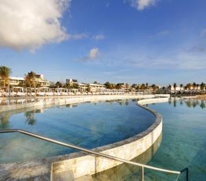 TRS Yucatan Riviera Maya