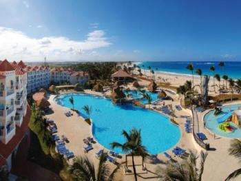 Barcelo Punta Cana - Punta Cana Dominican Republic