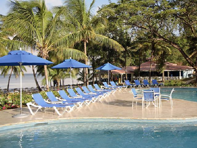 Almond Morgan Bay Hotel St Lucia