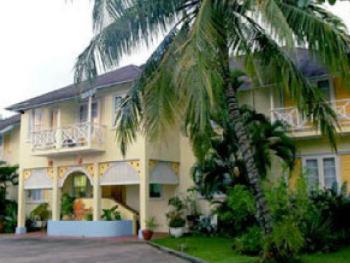 Coco Kreole - St. Lucia