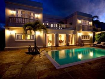 Cotton Bay Village - St. Lucia