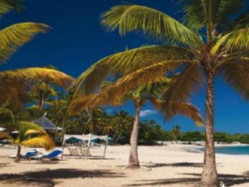 Rendezvous - St. Lucia