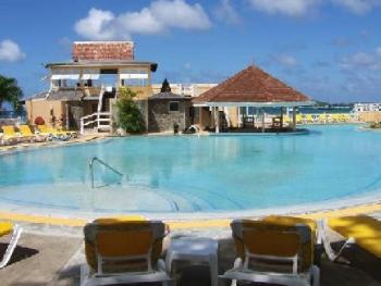 Rex St. Lucian - St. Lucia