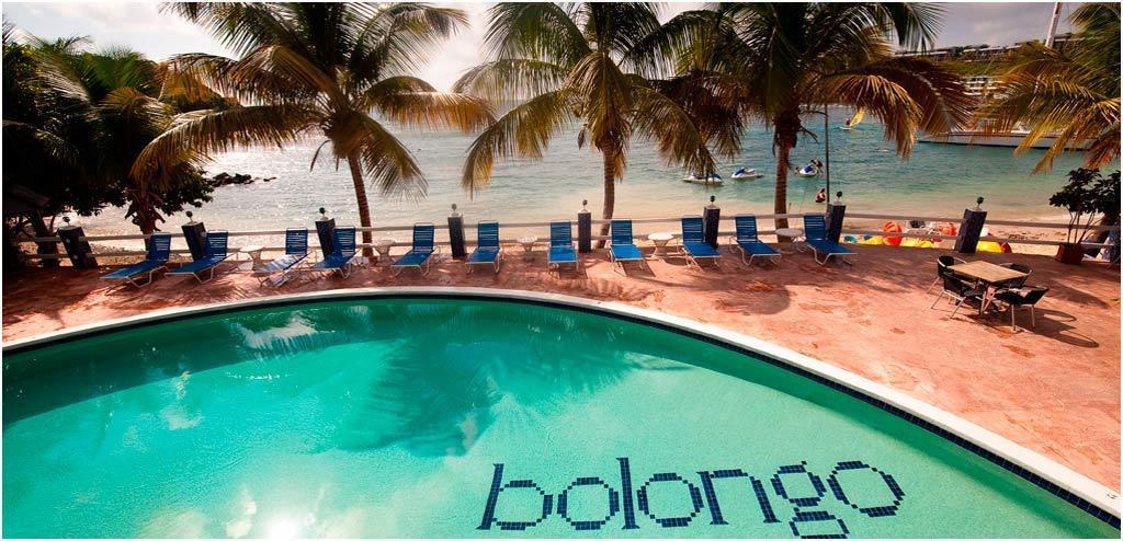 Bolongo Bay Beach Resort St Thomas