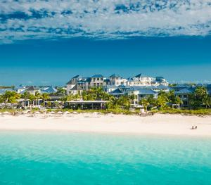 Beaches Turks & Caicos - Resort